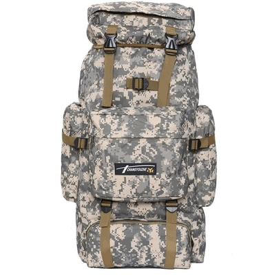 Big 70L Tactical Backpack